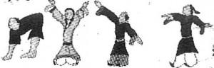 dao yin mawandui